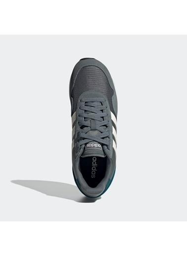 adidas Adidas FY8037 8K 2020 GÜNLÜK SPOR AYAKKABI Gri